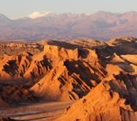 Peru, Bolivia and the Atacama Desert Tours 2019 - 2020 -  Moon Valley