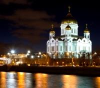 Infinity & Beyond: Russian Cosmonaut Adventure Tours 2019 - 2020 -  Cathedral of Christ the Saviour