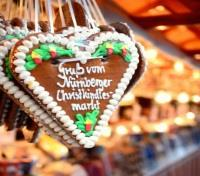 Christmas Markets of Germany Tours 2017 - 2018 -  Gingerbread
