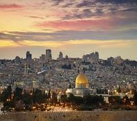 Israel & Jordan Highlights Tours 2019 - 2020 -  Jerusalem's Old City