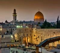 Israel Highlights Tours 2018 - 2019 -  Old City Tour