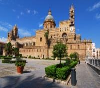 Sicily & Malta Tours 2020 - 2021 -  Palermo Cathedral