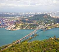 Panama City Discovery Tours 2018 - 2019 -  Centennial Bridge Panama