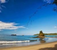 Costa Rica Highlights Tours 2019 - 2020 -  Beaches near Parador Resort & Spa