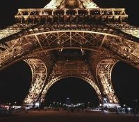 Gastronomic Journey of France Tours 2019 - 2020 -  Eiffel Tower Dinner