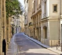 Paris, Provence & Barcelona by River Cruise Tours 2019 - 2020 -  Latin Quarter