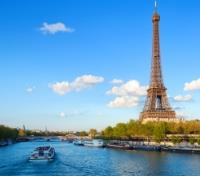 Paris Explorer Tours 2018 - 2019 -  Seine River Cruise