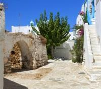 Greece Island Hopping Signature  Tours 2019 - 2020 -  Antiparos