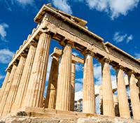 Greece Island Hopping Signature  Tours 2019 - 2020 -  Acropolis