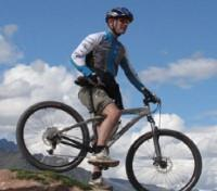 Machu Picchu & Pacific Coast Active Adventure Tours 2019 - 2020 -  Downhill Biking