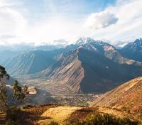Machu Picchu & Pacific Coast Active Adventure Tours 2019 - 2020 -  Sacred Valley