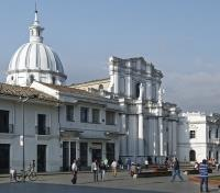 Colombia - Archaeology & Colonial History Tours 2020 - 2021 -  Colonial Popayan
