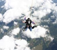 Adventure Seeker of New Zealand Tours 2017 - 2018 -  Tandem Skydive