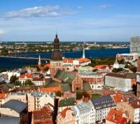 Baltics Highlights Tours 2017 - 2018 -  Old Riga