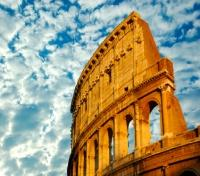Rome, Florence & Venice Highlights Tours 2019 - 2020 -  Colosseum