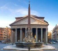 Italian Honeymoon  Tours 2017 - 2018 -  The Pantheon