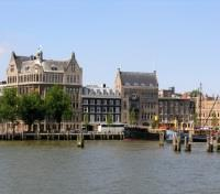 Highlights of Holland, Luxembourg & Belgium Tours 2020 - 2021 -  Rotterdam