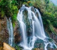 Northern Mountains & Southern Islands Tours 2019 - 2020 -  Silver Waterfall
