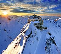 Swiss Exclusive  Tours 2020 - 2021 -  Mount Schilthorn