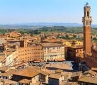Tuscany Highlights Tours 2017 - 2018 -  Siena