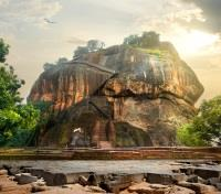 Sri Lanka Signature Tours 2019 - 2020 -  Sigiriya Rock Fortress