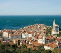 Serenade of Slovenia & Italy Tours 2019 - 2020 -  Piran