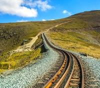 Wales Grand Journey Tours 2019 - 2020 -  Snowdon Mountain Railway