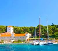 Croatia and the Islands of the Adriatic Tours 2020 - 2021 -  Solta Island