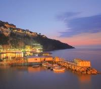 Rome & Amalfi Coast Explorer Tours 2019 - 2020 -  Sorrento Coast Sunset