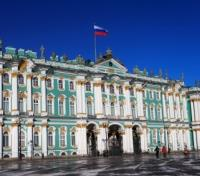 Moscow, Golden Ring and St. Petersburg Discovery  Tours 2020 - 2021 -  Hermitage Museum
