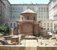 Bulgaria Highlights Tours 2017 - 2018 -  St. George Rotunda