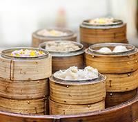 Culinary China Tours 2019 - 2020 -  Steaming Dim Sum