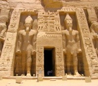 Egypt Grand Exclusive  Tours 2017 - 2018 -  Temple of Ramesess II