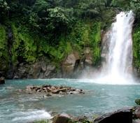 Costa Rica Eco-Luxury Adventure Tours 2018 - 2019 -  Tenorio Volcano National Park
