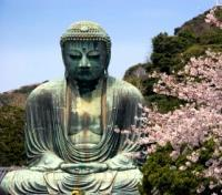 Japan: City Lights & Sacred Sites Tours 2019 - 2020 -  Buddha