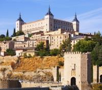 Spain & Portugal Signature Tours 2017 - 2018 -  Toledo