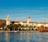 Culinary Croatia Tours 2019 - 2020 -  Trogir