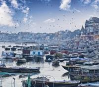 India Explorer with Taj Hotels Tours 2020 - 2021 -  Varanasi and the Ganges