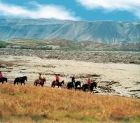Iceland Honeymoon Tours 2019 - 2020 -  Horseback Riding