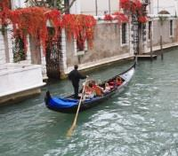 Lakes of Northern Italy Tours 2020 - 2021 -  Gondola