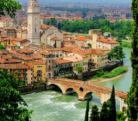 Alpine Peaks of Northern Italy Tours 2019 - 2020 -  Medieval Verona