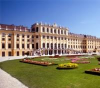 Exquisite Austria, Czech Republic & Poland  Tours 2017 - 2018 -  Schonbrunn Palace