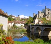 Gastronomic Journey of France Tours 2018 - 2019 -  Vienne