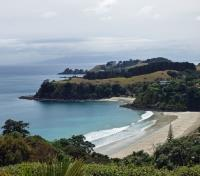 New Zealand: Tip to Tip  Tours 2020 - 2021 -  Waiheke Island