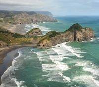 New Zealand Family Tours 2017 - 2018 -  Waitakere Ranges