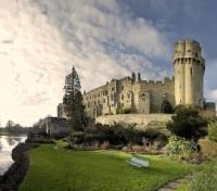 England Family Fun Tours 2019 - 2020 -  Warwick Castle