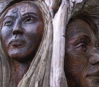 New Zealand Grand Tour Tours 2019 - 2020 -  Maori Carving