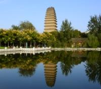 Luxury China & Tibet Exclusive Tours 2020 - 2021 -  Big Wild Goose Pagoda