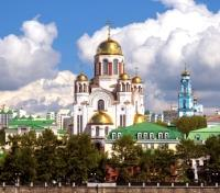 Trans-Siberian Moscow to Beijing (Classic) Tours 2019 - 2020 -  Church on the Blood