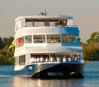Kruger, Vic Falls & Hwange Safari Highlights Tours 2019 - 2020 -  Zambezi Explorer